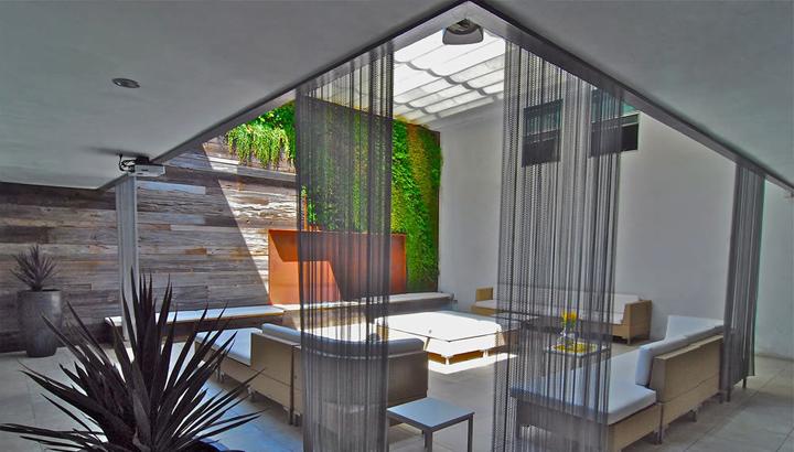 Seven4one Hotel By Horst Architects Laguna Beach California Retail Design Blog