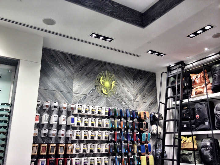 Spareparts Flagship Store By Cutler Calgary Canada
