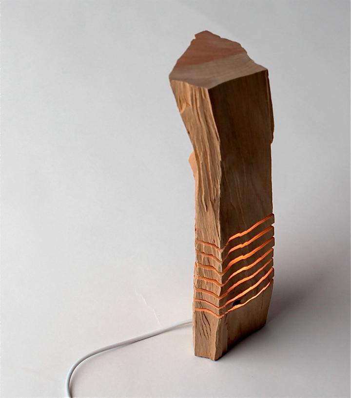 Split Grain By Paul Foeckler  Retail Design Blog