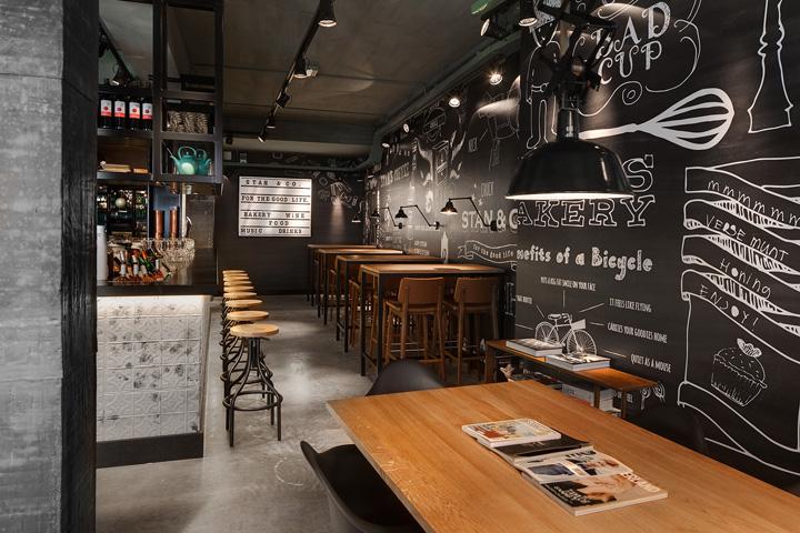187 Stan Amp Co Restaurant By De Horeca Fabriek Utrecht