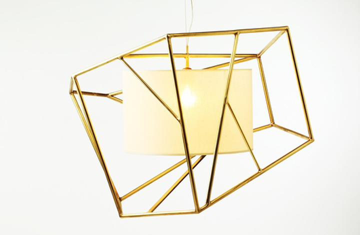 star suspension lamp by mambo unlimited ideas retail design blog. Black Bedroom Furniture Sets. Home Design Ideas