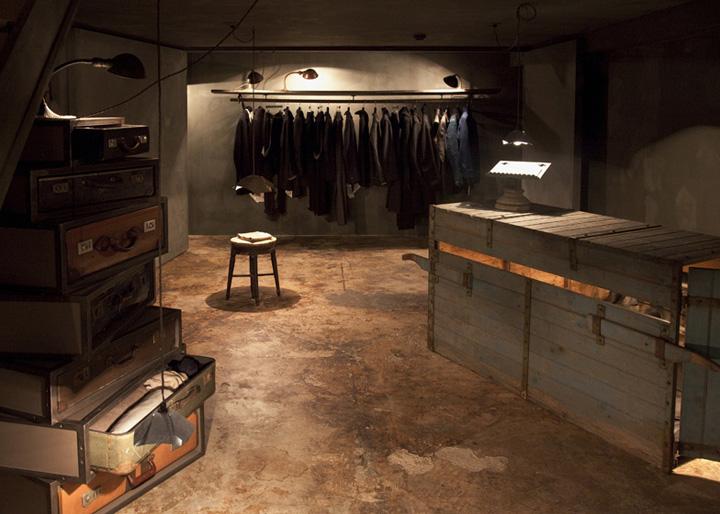 187 The Chalk Room By Jamesplumb London