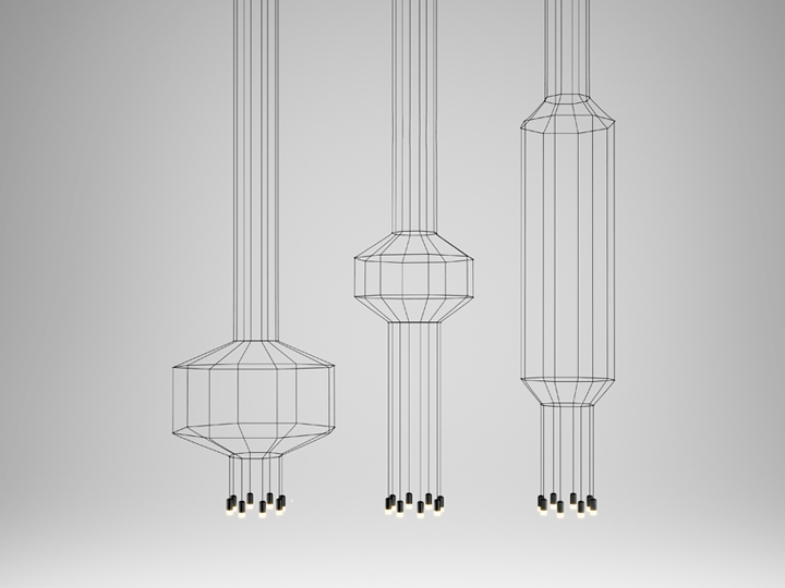 //.designboom.com/design/arik-levy-wireflow-for-vibia/ & Wireflow lighting fixtures by Arik Levy for VIBIA » Retail Design Blog