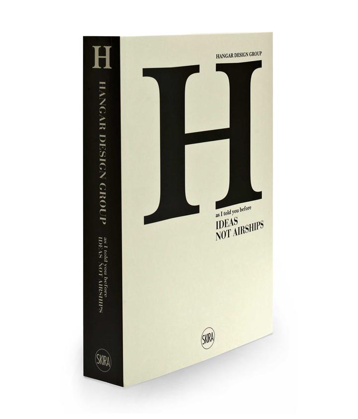 » 30th Anniversary Book Of Hangar Design Group