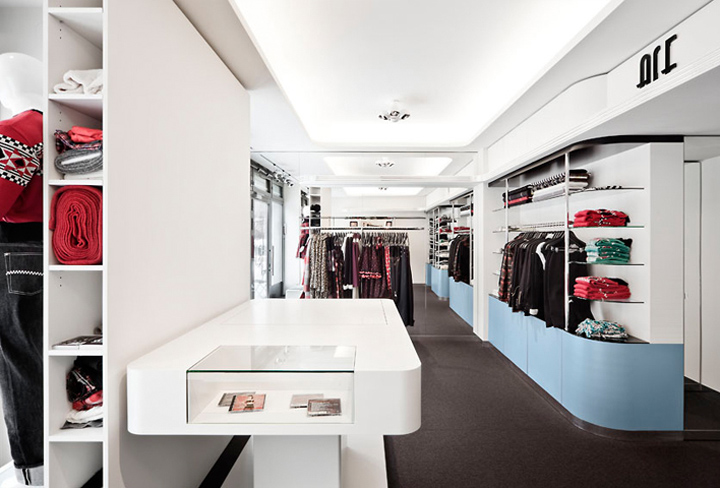 stores » Retail Design Blog