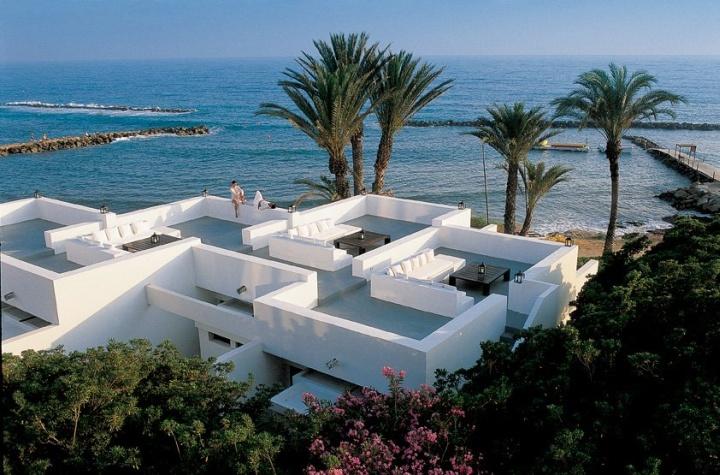Almyra hotel cyprus for Design hotel zypern