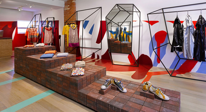10 MUST VISIT RETAIL SHOPS IN THE WORLD 10 MUST VISIT RETAIL SHOPS IN THE WORLD 10 MUST VISIT RETAIL SHOPS IN THE WORLD Annie Aime store by tongtong Toronto