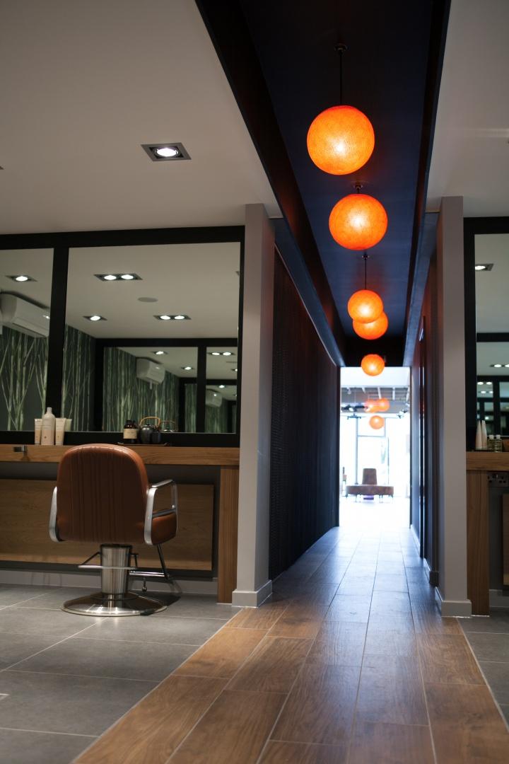 187 Aveda Lifestyle Salon Amp Spa By Reis Design Beaconsfield