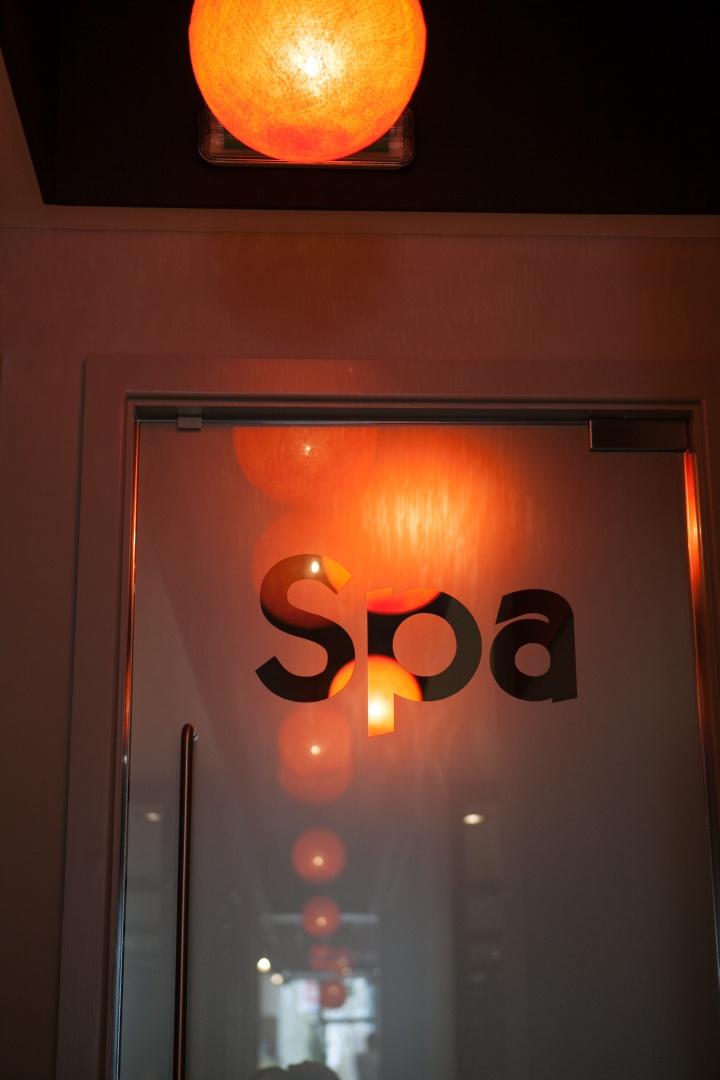 Oxygen Lifestyle Salon Spa