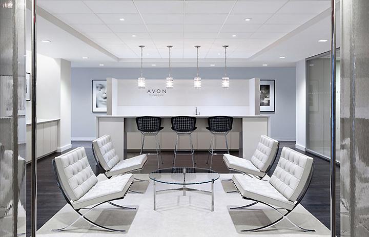 Avon Executive Suites by Spacesmith, New York » Retail Design Blog
