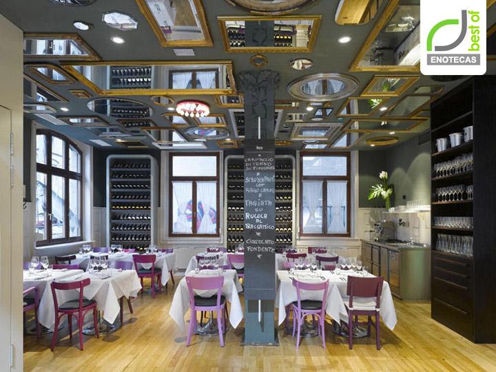 187 Enotecas Bella Italia Wine Store Amp Restaurant By