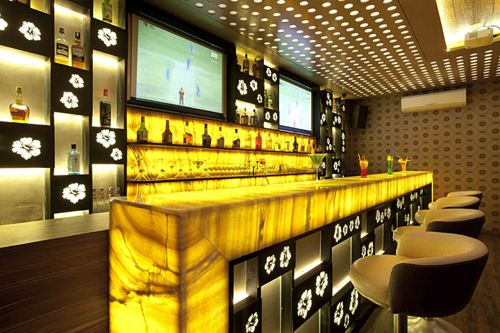 187 Blend Amp Brew Lounge Bar By C Amp S Architects Mumbai