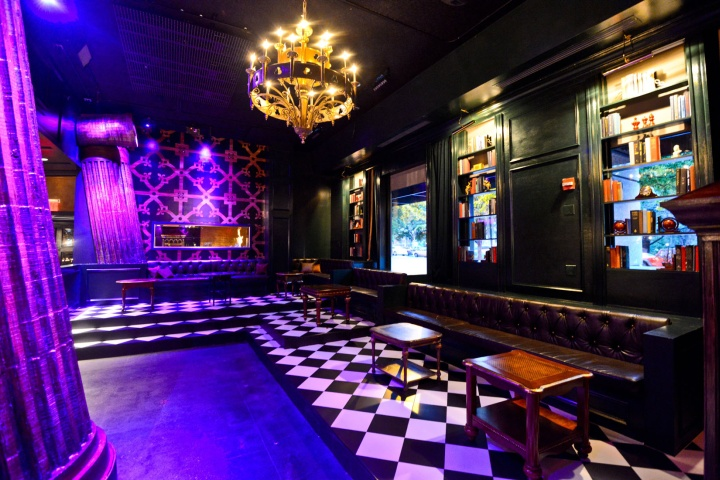 Capitale Bar and Night Club by Studio3877 Washington DC Capitale Bar and Night Club by Studio3877, Washington, DC  TOP Bar for a Special Summer Night - Capitale Club in Washington DC Capitale Bar and Night Club by Studio3877 Washington DC