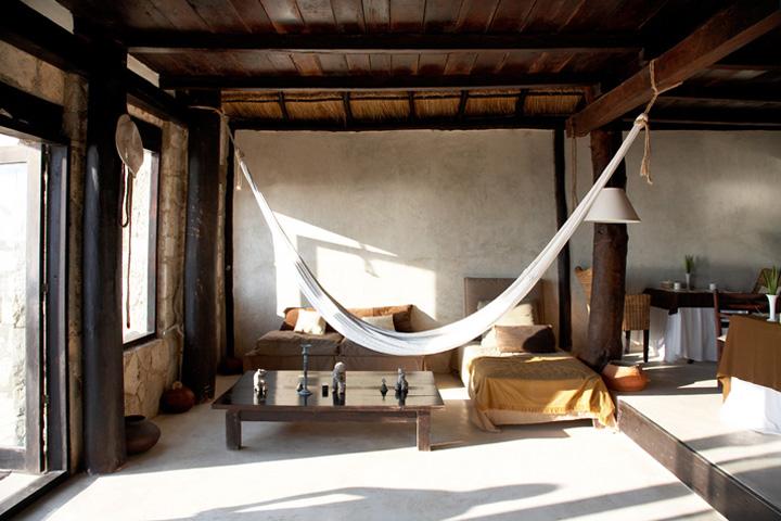 Coqui coqui boutique hotel yucat n peninsula mexico for Design hotel osaka
