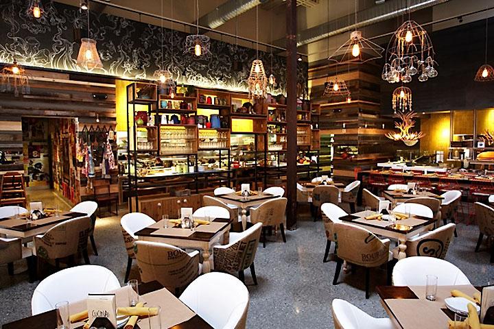 Enotecas cucina enoteca irvine california retail for Cocina urbana restaurant