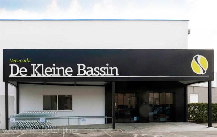 De Kleine Bassin butcher s shop by Frigomil Kortrijk Belgium 08 De Kleine Bassin butcher's shop by Frigomil, Kortrijk – Belgium