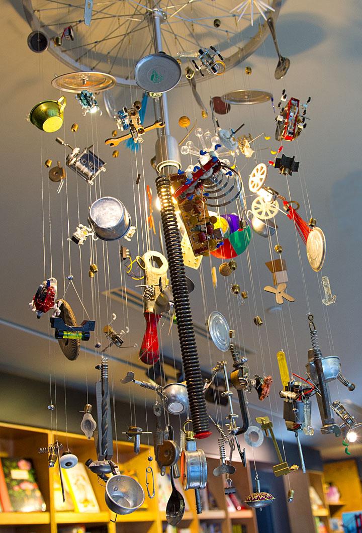 Exploratorium Store Pier 15 By Shopworks Design San Francisco 187 Retail Design Blog