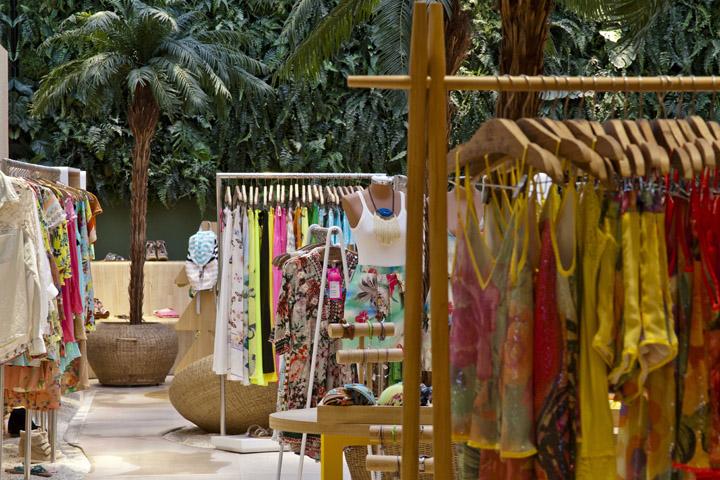Rio clothing store
