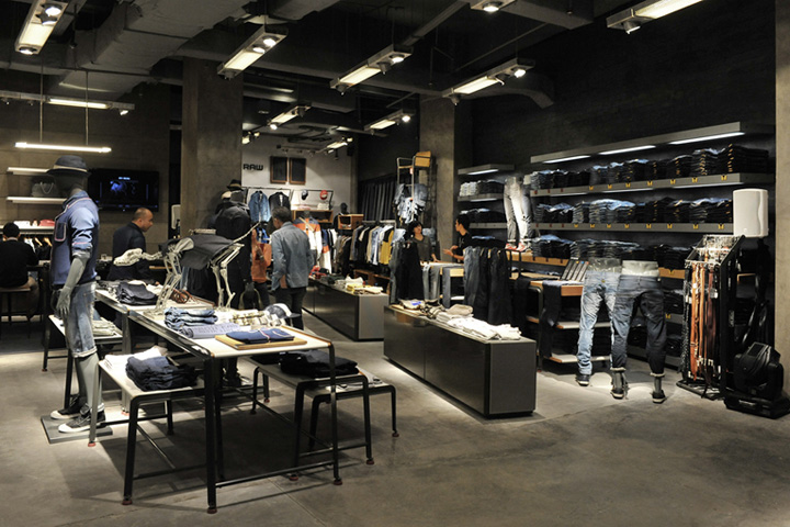 g star boutique,g star raw boutique a paris bastille