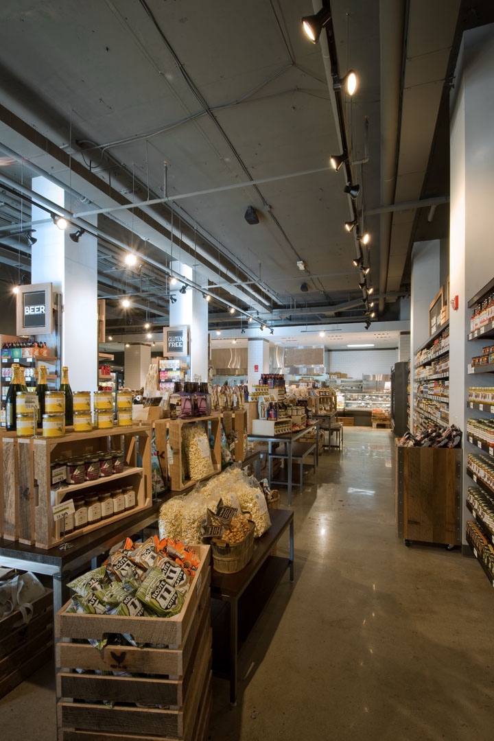 » Glen's Garden Market Shop By Studio3877, Washington DC