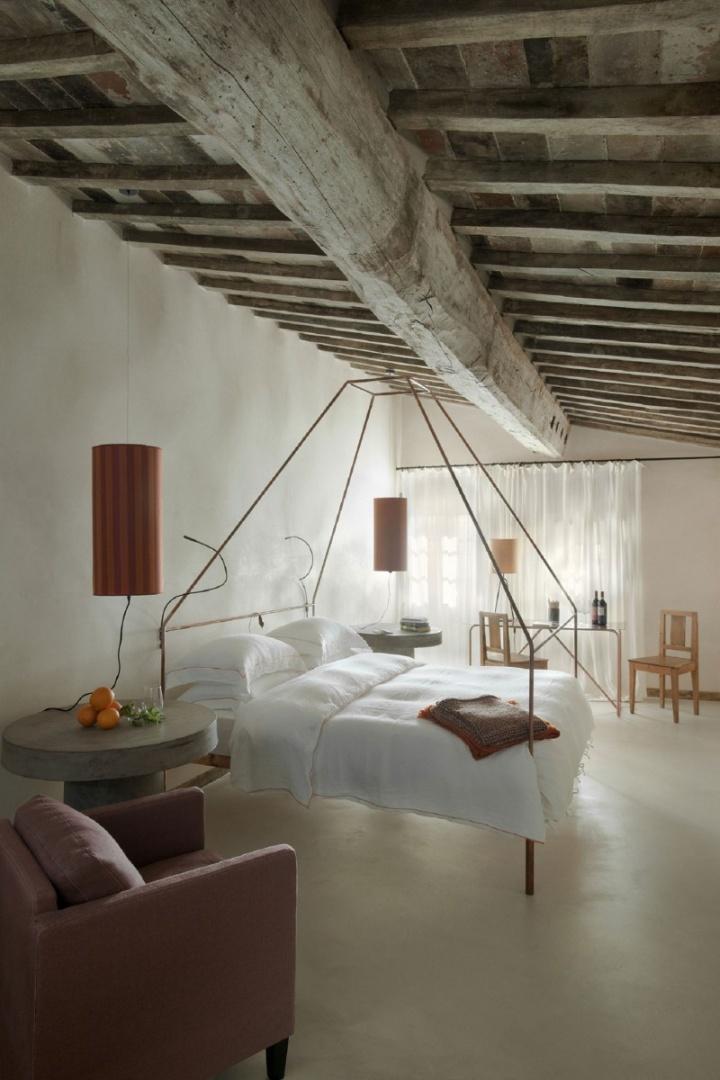 Hotel monteverdi by ilaria miani castiglioncello del for G design hotel