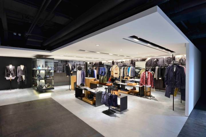 Display Cases 187 Retail Design Blog