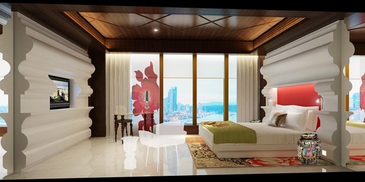 Mira Moon Hotel By Wanders Yoo Hong Kong Retail
