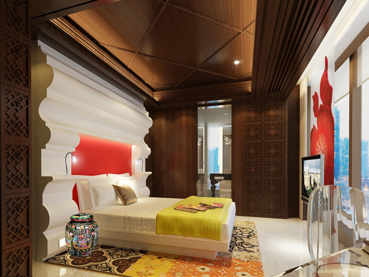 Mira moon hotel by wanders yoo hong kong retail for 20 room hotel design