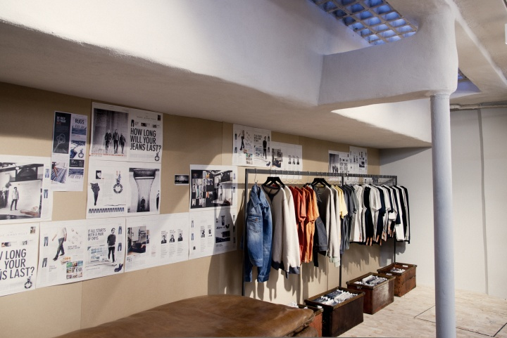 Perfect Fit for Jeans Store - INDESIGNLIVEINDESIGNLIVE