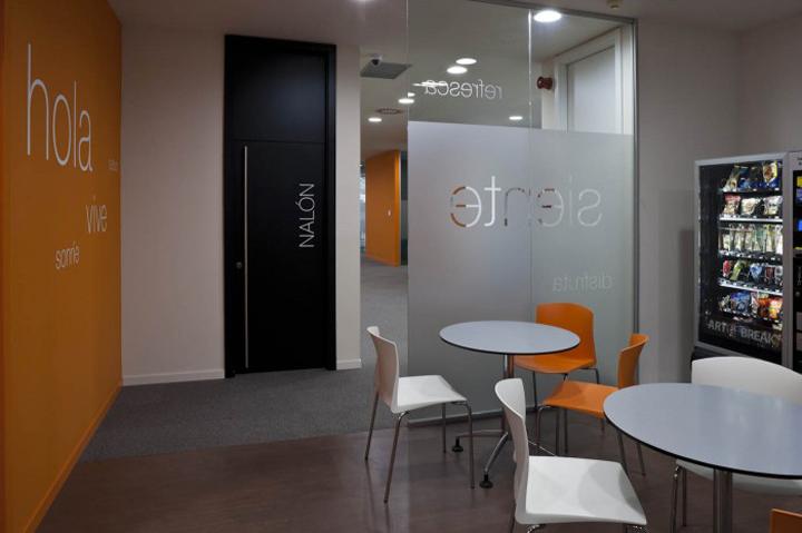 office orange. Using Office Orange S