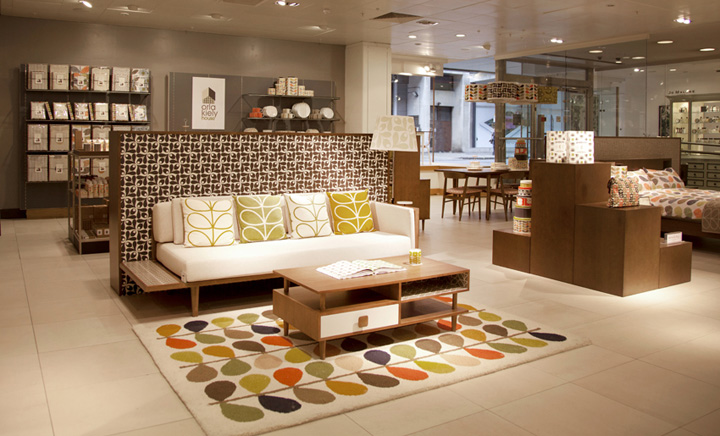 Iconic Designer Orla Kiely Has Teamed Up With UK Retailer ...