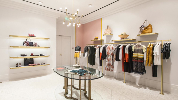 187 Paul Smith Flagship Store Beijing