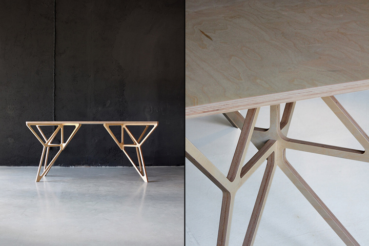 187 Plywood Collection By Hristo Stankushev