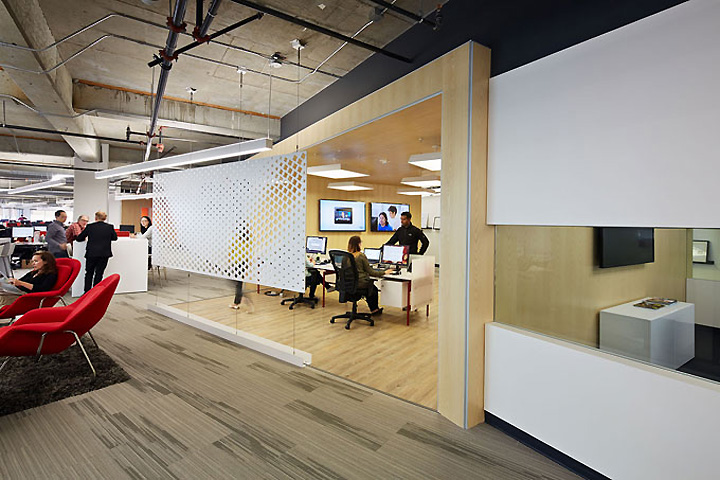 Office Design San Francisco Squaretrade Officedesign Blitz San Francisco » Retail Design Blog