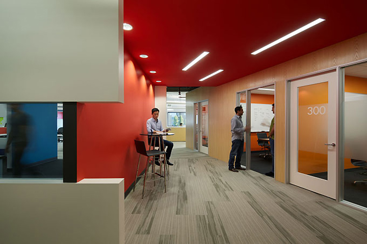Office By Design Squaretrade Officedesign Blitz San Francisco » Retail Design Blog