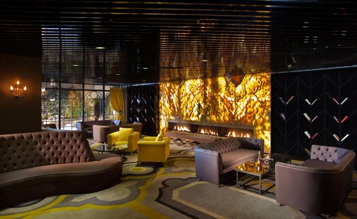 sura design hotel istanbul retail design blog