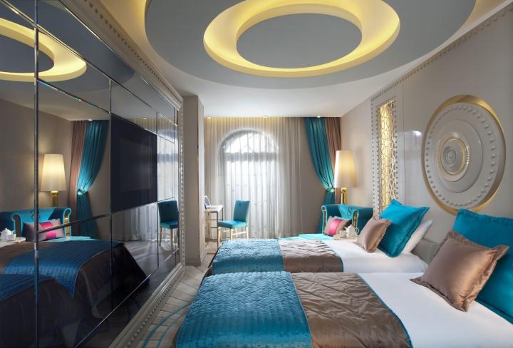 sura design hotel istanbul
