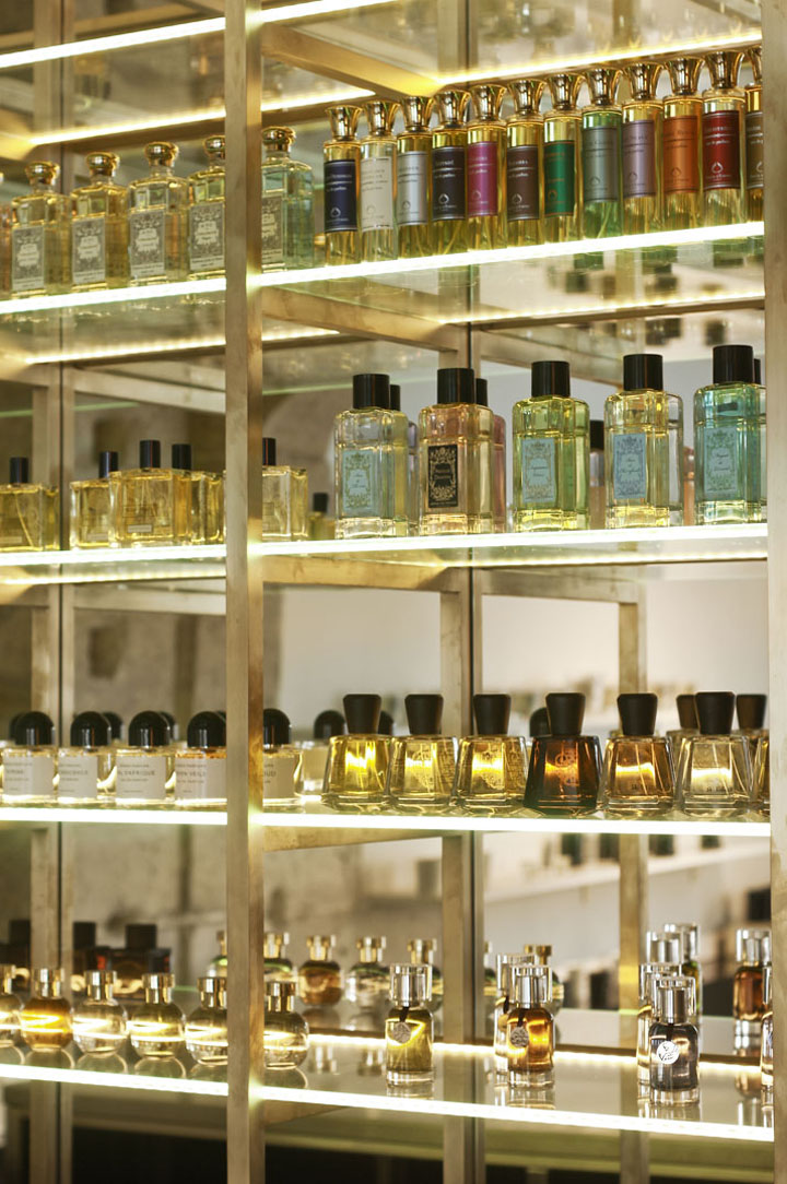 187 The Liquides Perfume Bar Paris