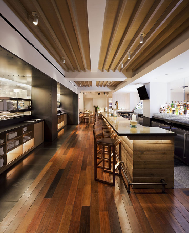 tommy bahama flagship store new york 08 retail design blog