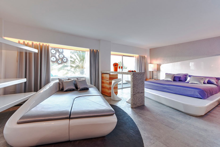 TOP 5 MUST GO HOTELS Ushuaia Ibiza Beach Hotel by Belta Frajumar Spain