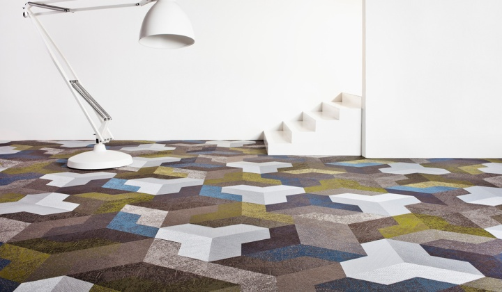 New Flooring Materials wing flooring tilebolon » retail design blog