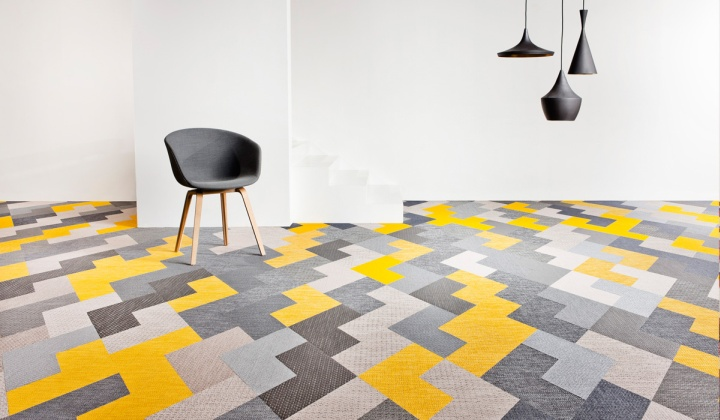 Bolon Carpet Vidalondon