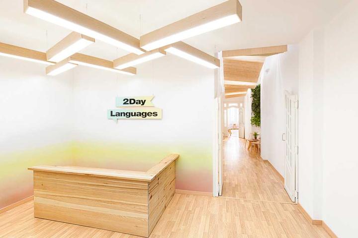 2Day Languages school by Masquespacio Valencia Spain 10 2Day Languages school by Masquespacio, Valencia – Spain