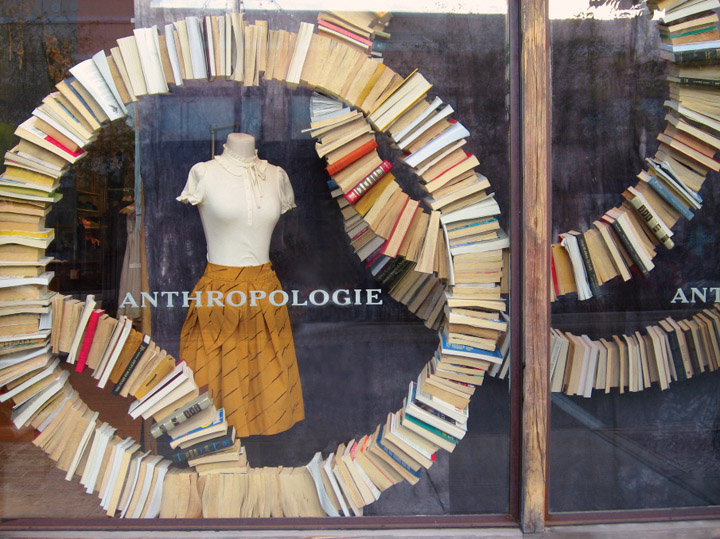 Delusions Of Anthropologie