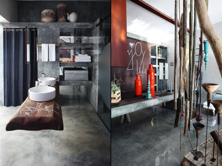 Areias do seixo charm hotel lisbon portugal retail for Hotel design lisbona
