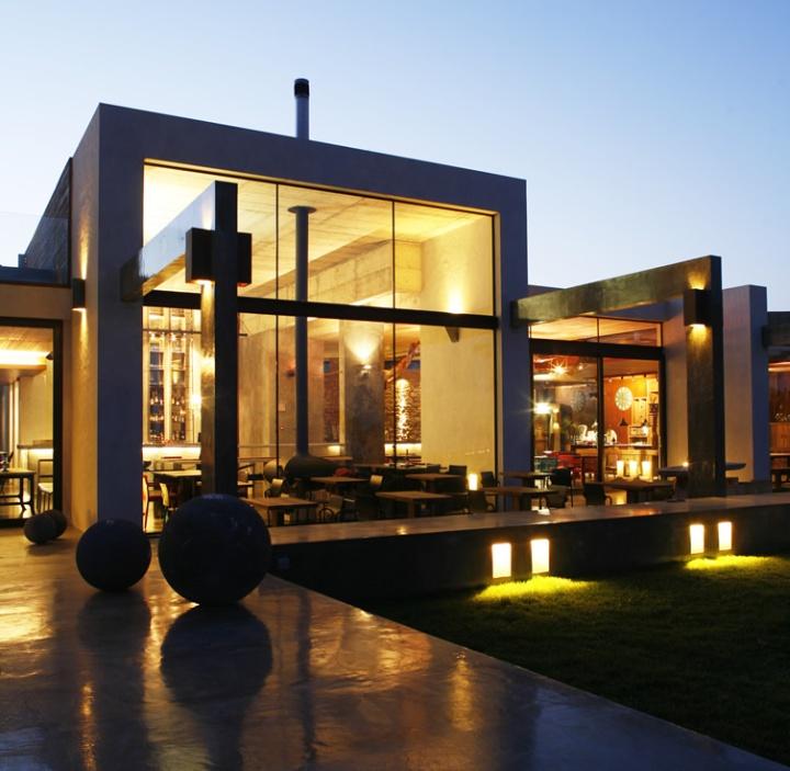 Hotel Exterior Design Architecture Affordable Ideas Modern: » Areias Do Seixo Charm Hotel, Lisbon