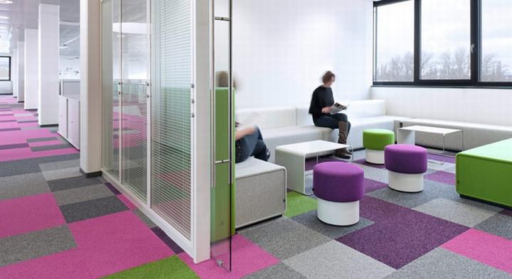 187 Bipa Headquarters By Behf Architects V 246 Sendorf Austria