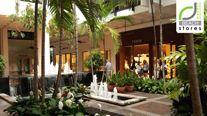 187 Beach Stores Bal Harbour Shops By Edsa Bal Harbour