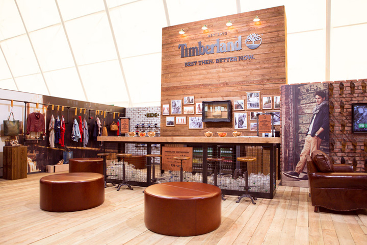 Bread butter berlin 2013 summer timberland by green room for Green room retail