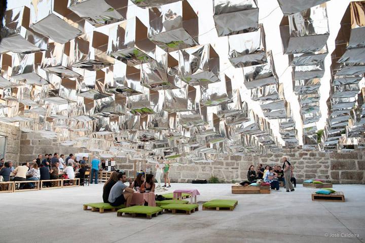 187 Estrutura De S Jo 227 O Installation By Fahr 021 3